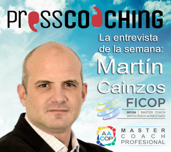 Martín Cainzos Press Coaching