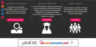 BuscaTuCoach.com