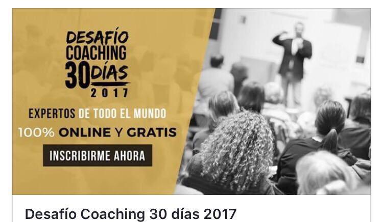 Desafío Coaching 30 Días