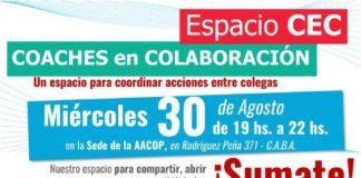 Coaches en Colaboración AACOP