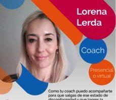 Lorena Lerda Coach