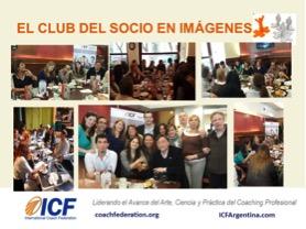 Desayunos de ICF Argentina