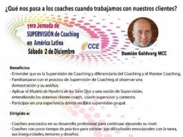 Primera Jornada de Supervisión de Coaching