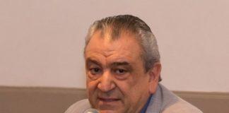 Daniel Rosales