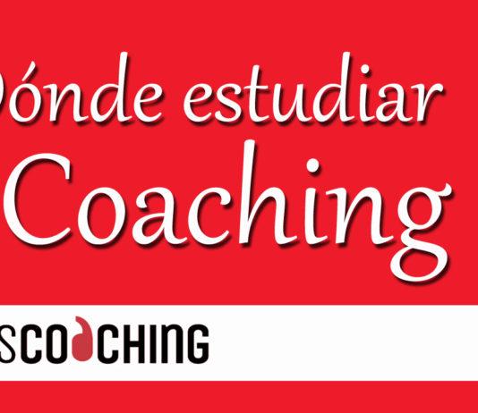Dónde estudiar Coaching
