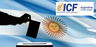 Elecciones en ICF Argentina
