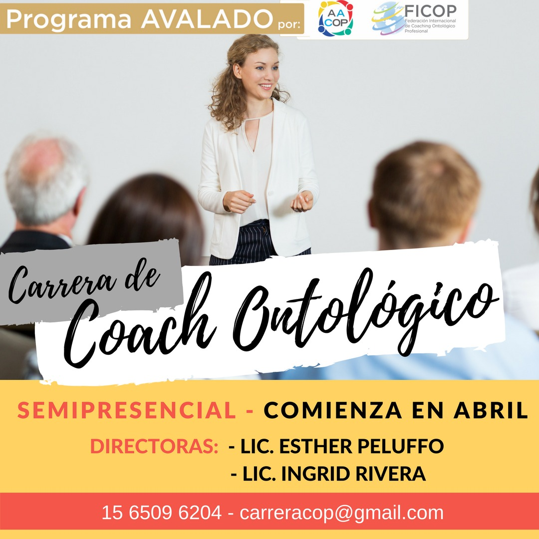 Esther Peluffo Coaching