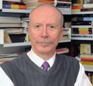 entrevista al Dr. Alberto Beuchot