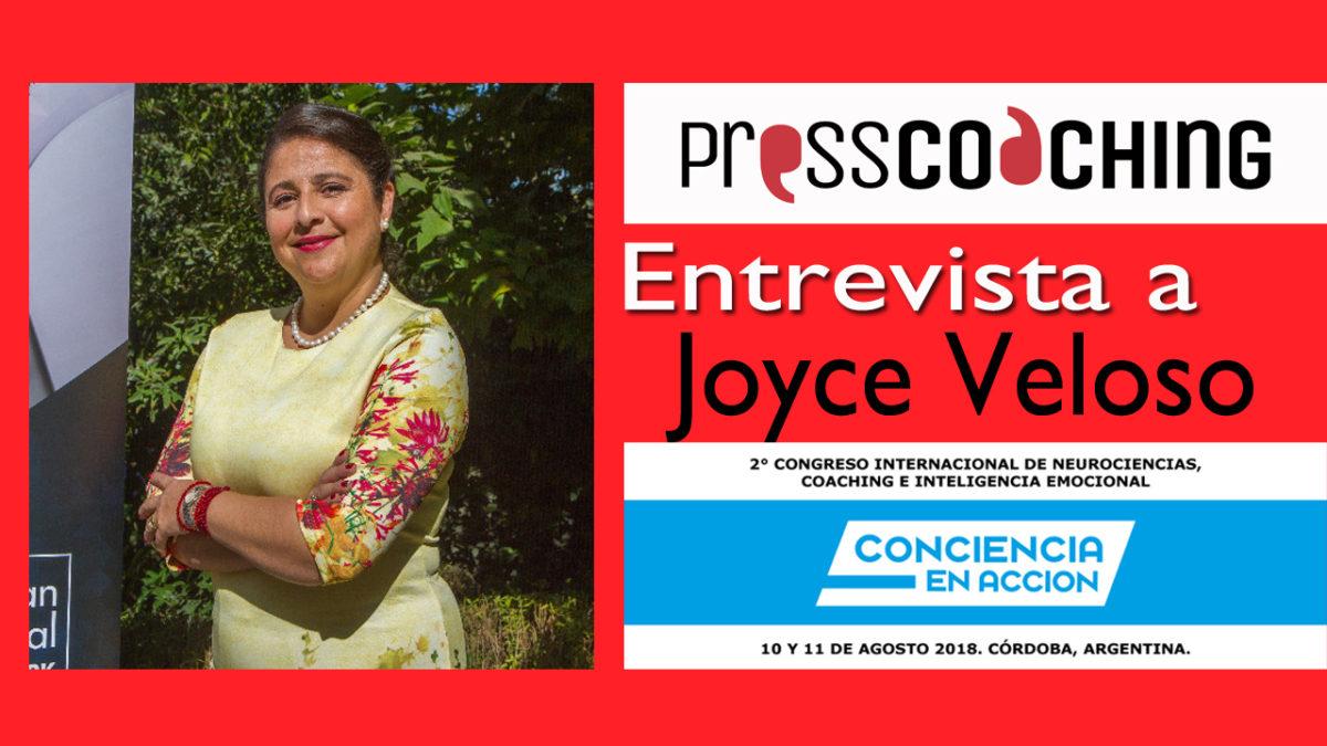 Joyce Veloso