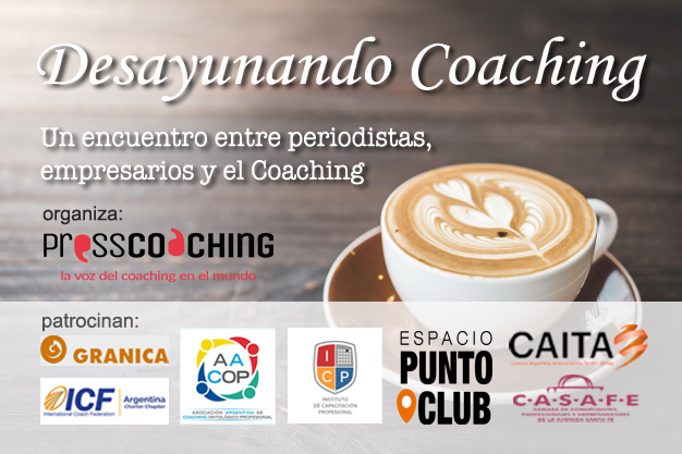 Desayunando Coaching