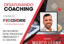 Desayunando Coaching con Marco Leone