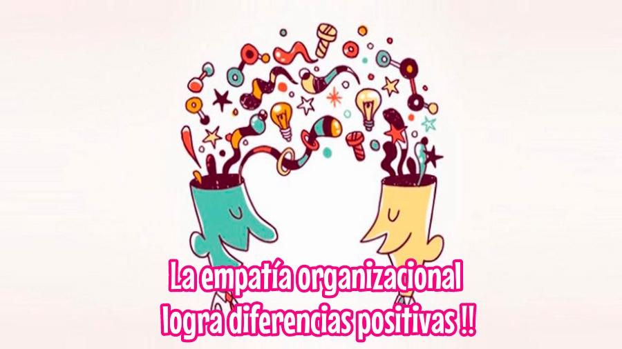 Empatía Organizacional