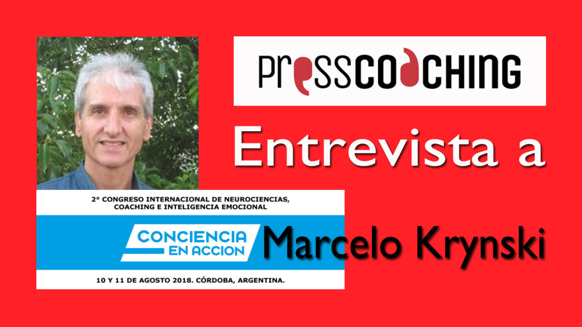 Marcelo Krynski