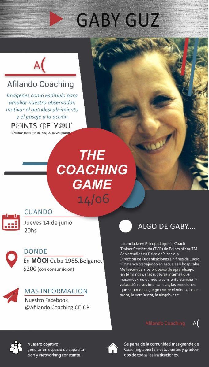 Points of You en Afilando Coaching | PressCoaching
