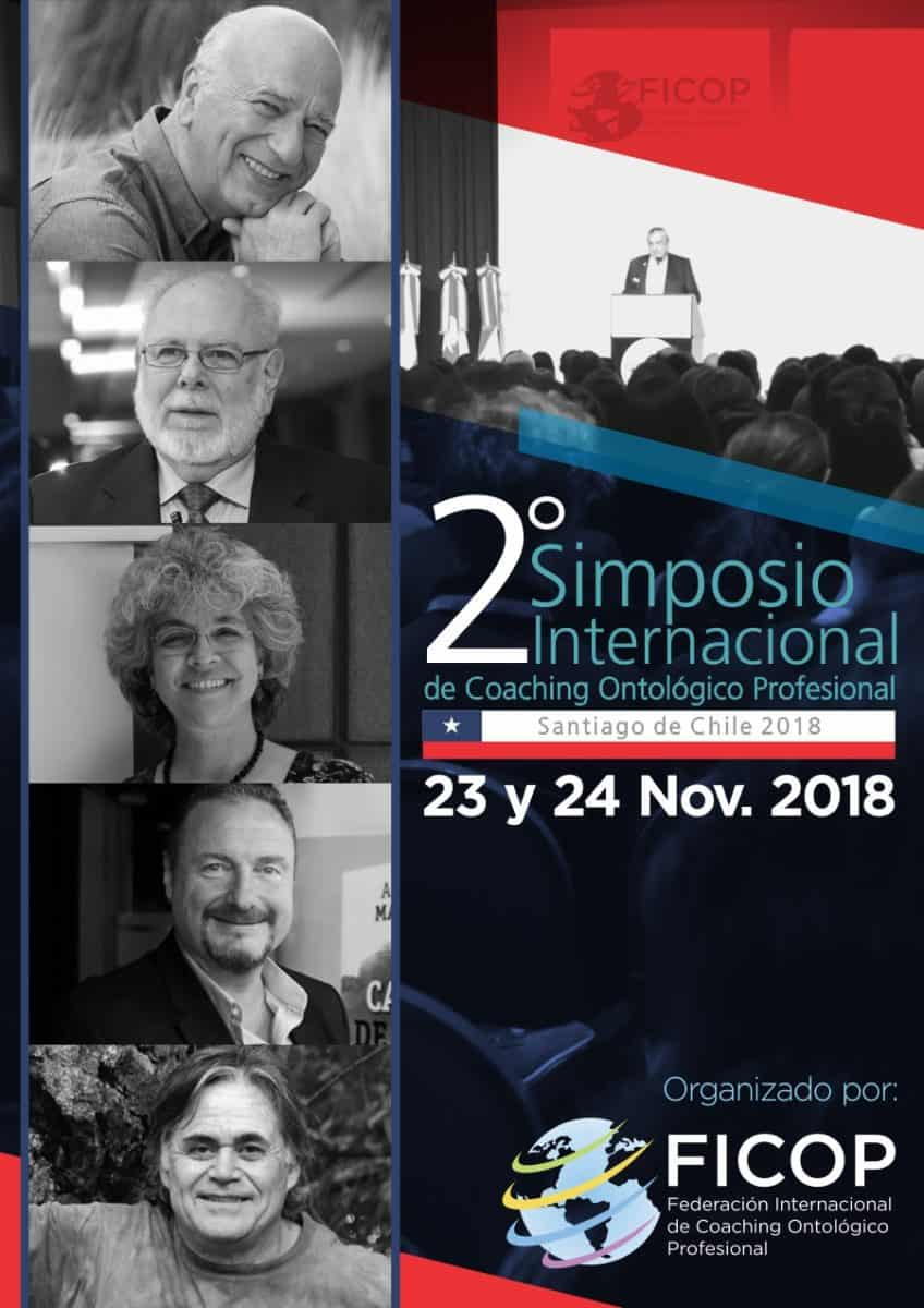 2do Simposio Internacional de Coaching Ontológico