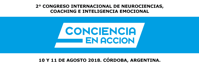 "2do Congreso Internacional ""Conciencia en Acción"""