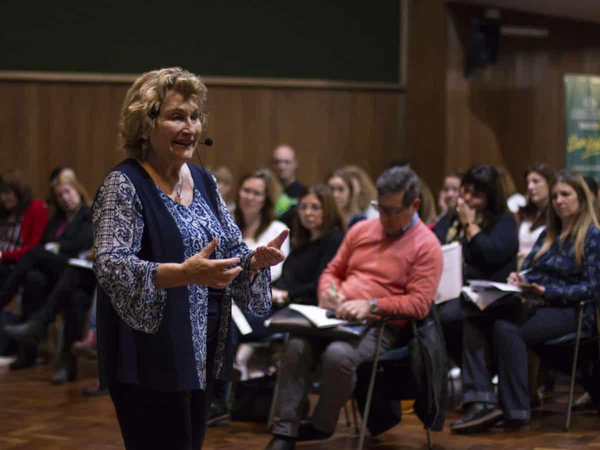 Coaching Educativo en Acción