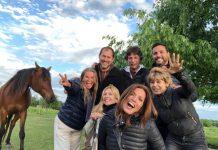 Taller Vivencial Coaching con caballos