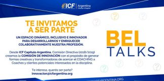 BELTalks ICF Argentina