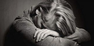 angustia y dolor emocional