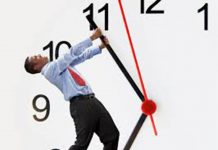 gestionar nuestro tiempo