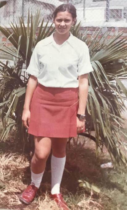 esposa de Pablo Escobar