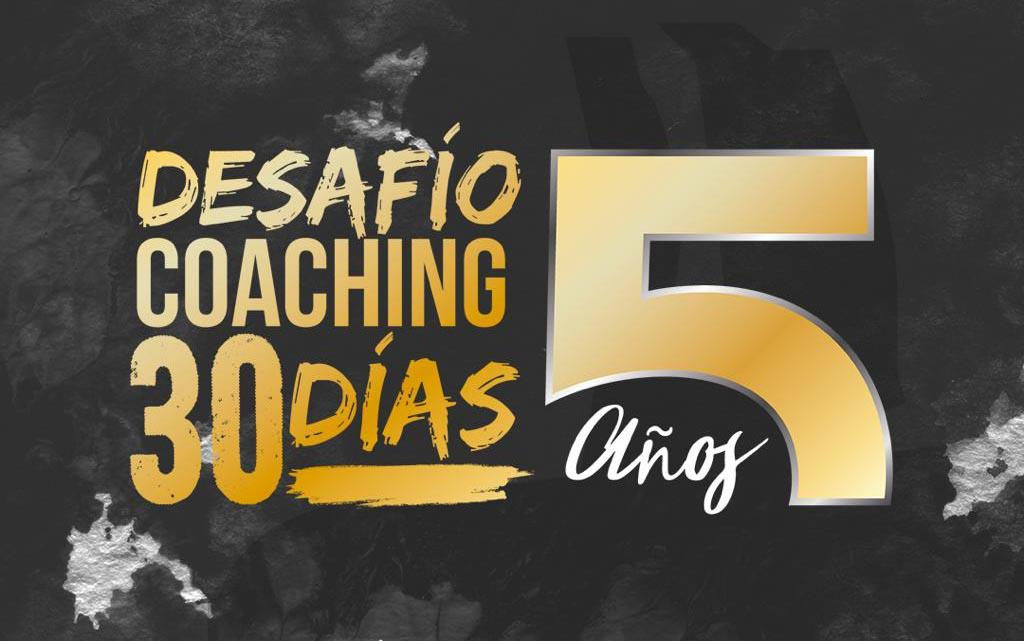 Desafio Coaching 30 días 2020
