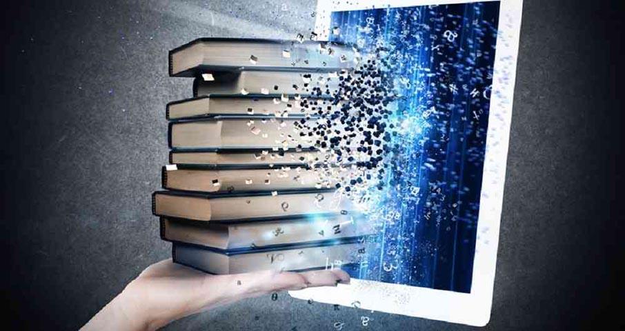 10 beneficios de publicar tu libro online